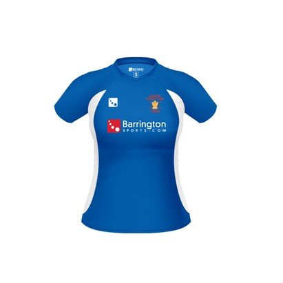 Barrington Sports Chester HC Womens Home Shirt