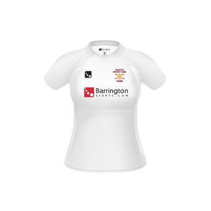 Barrington Sports Chester HC Womens Away Shirt
