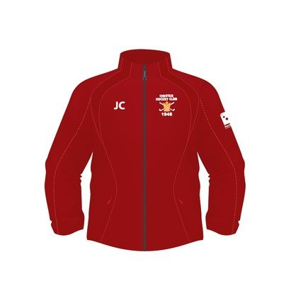 Barrington Sports Chester HC Junior Tracksuit Jacket
