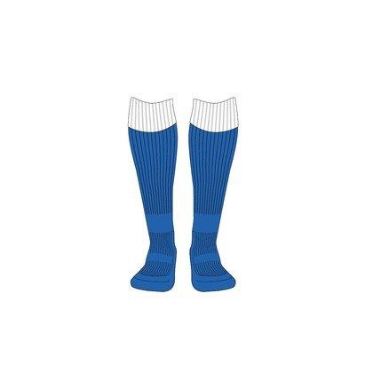 Chester HC Home Socks