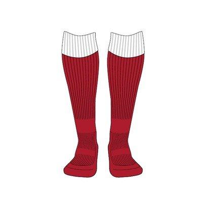 Chester HC Away Socks