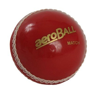 aeroBall Match Junior Cricket Ball