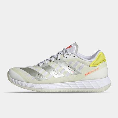 adidas Adizero Fastcourt Netball Trainers