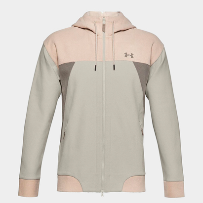 Under Armour Recover Fleece Hoodie Mens