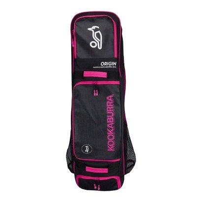 Kookaburra Origin 2018 Hockey Stick and Kit Bag