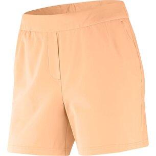 Nike Flex 5in Golf Shorts Ladies
