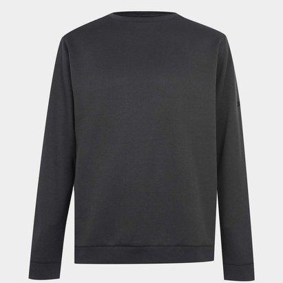 Slazenger Golf Winter Crew Sweatshirt Mens