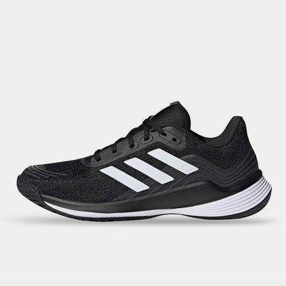 adidas Novaflight Netball Shoes