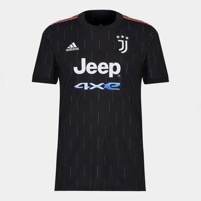 adidas Juventus Away Shirt 2021 2022