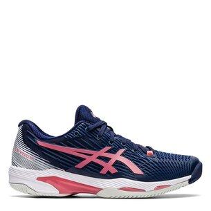 Asics Solution Speed FF 2 Ladies Tennis Shoe