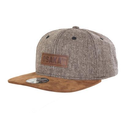 Osaka Snapback Cap