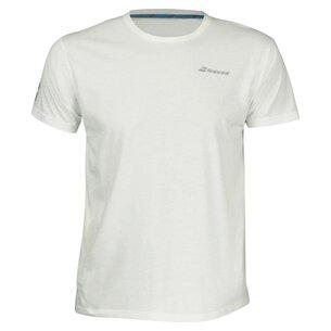 Babolat Core Logo Tennis T Shirt Mens
