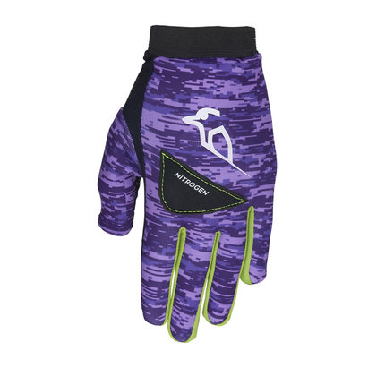 Kookaburra Nitrogen Hockey Gloves - Pair