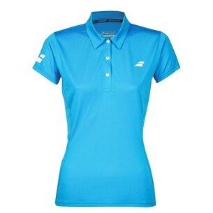 Babolat Club Tennis Polo Ladies
