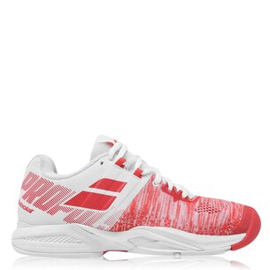 Babolat Propulse Blast All Court Ladies Tennis Shoe
