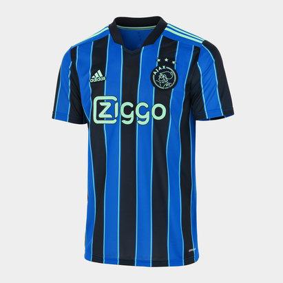 adidas Ajax Away Shirt 2021 2022