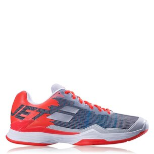 Babolat Jet Mach Clay Mens Tennis Shoes