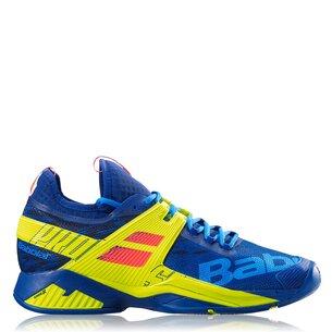 Babolat Propulse Rage Mens Tennis Shoes