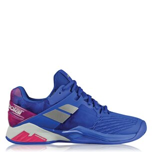 Babolat Propulse Fury Ladies Tennis Shoes