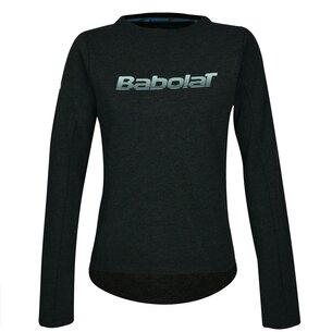 Babolat Core Tennis Sweatshirt Junior