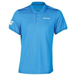 Babolat Club Tennis Polo Shirt Mens