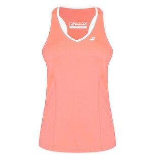 Babolat Core Tennis Crop Top Ladies