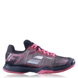 Babolat Jet Mach II Omni Court Ladies Tennis Shoes