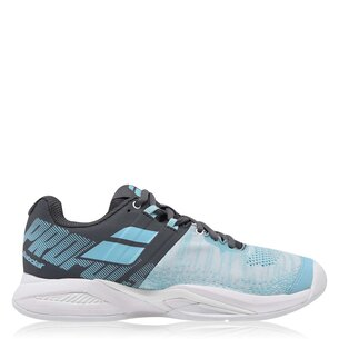 Babolat Propulse Blast Clay Ladies Tennis Shoes