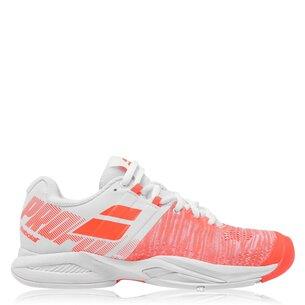 Babolat Propulse Blast All Court Ladies Tennis Shoes