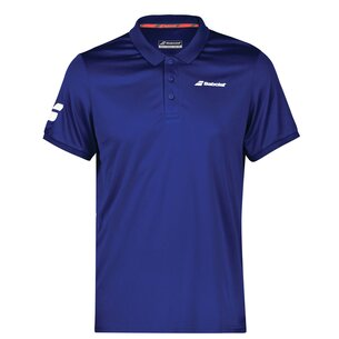 Babolat Club Tennis Polo Shirt Junior