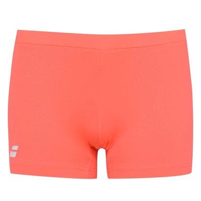Babolat Core Tennis Shorties Ladies
