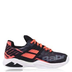 Babolat Propulse Fury Clay Mens Tennis Shoes