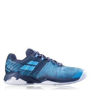 Babolat Propulse Blast Clay Mens Tennis Shoes