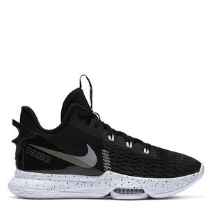 Nike LeBron Witness 5 Mens Basketball Shoes
