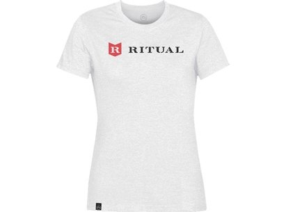Ritual Icon Womens Tee