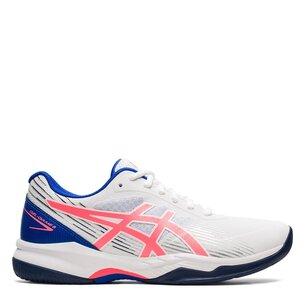 Asics Gel Game 8 Tennis Shoes Ladies