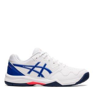 Asics Gel Dedicate 7 Tennis Shoes Ladies