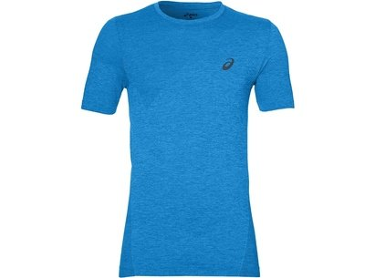 Running Mens Seamless Top