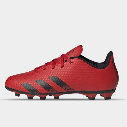 adidas Predator Freak .4 FG Junior Football Boots