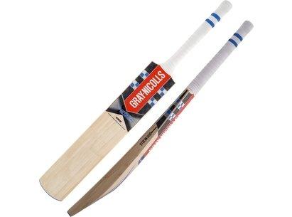 Gray-Nicolls 2018 Powerbow V6 600 Cricket Bat