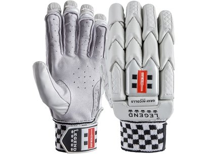 Gray-Nicolls Classic Legend Cricket Batting Gloves