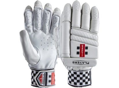 Gray-Nicolls Classic Players Cricket Batting Gloves