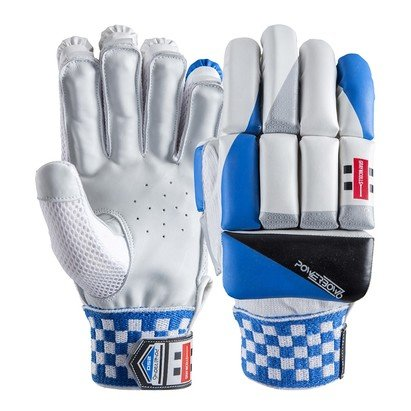 Gray-Nicolls 2018 Powerbow 6 250 Cricket Batting Gloves