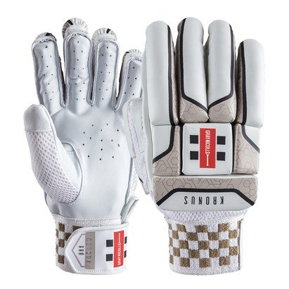 Gray Nicolls Kronus 600 Cricket Batting Gloves