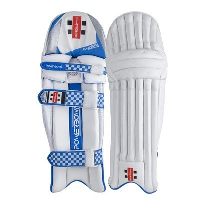 Gray-Nicolls 2018 Powerbow 6 900 Cricket Batting Pads