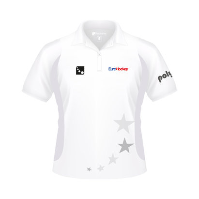 EuroHockey Star Officials Mens Shirt