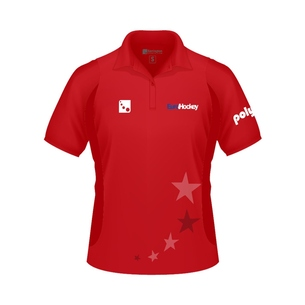 EuroHockey Star Officials Ladies Shirt