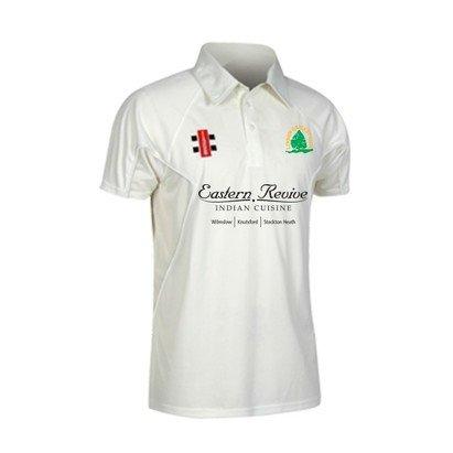 Lindow CC Short Sleeve Playing Shirt