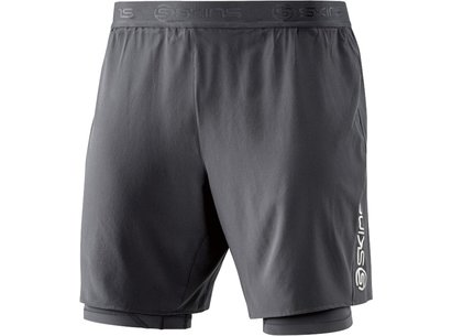 Skins Basel Layer Shorts Mens