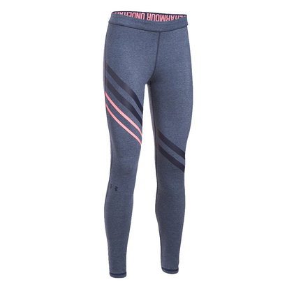 Under Armour Womens Favourite Engineered Leggings